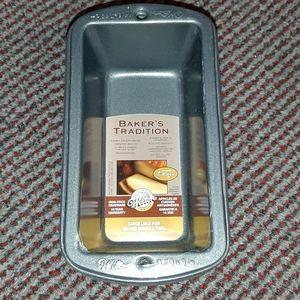 Wilton mini loaf pans